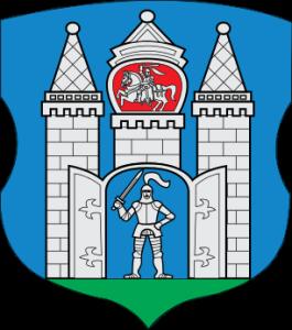 Герб города Могилев