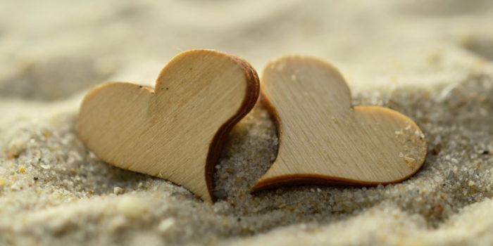 advice from Jack Kornfield on how to mend a broken heart.