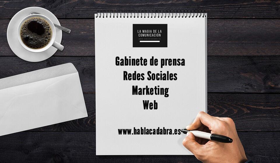 páginas web en Cádiz