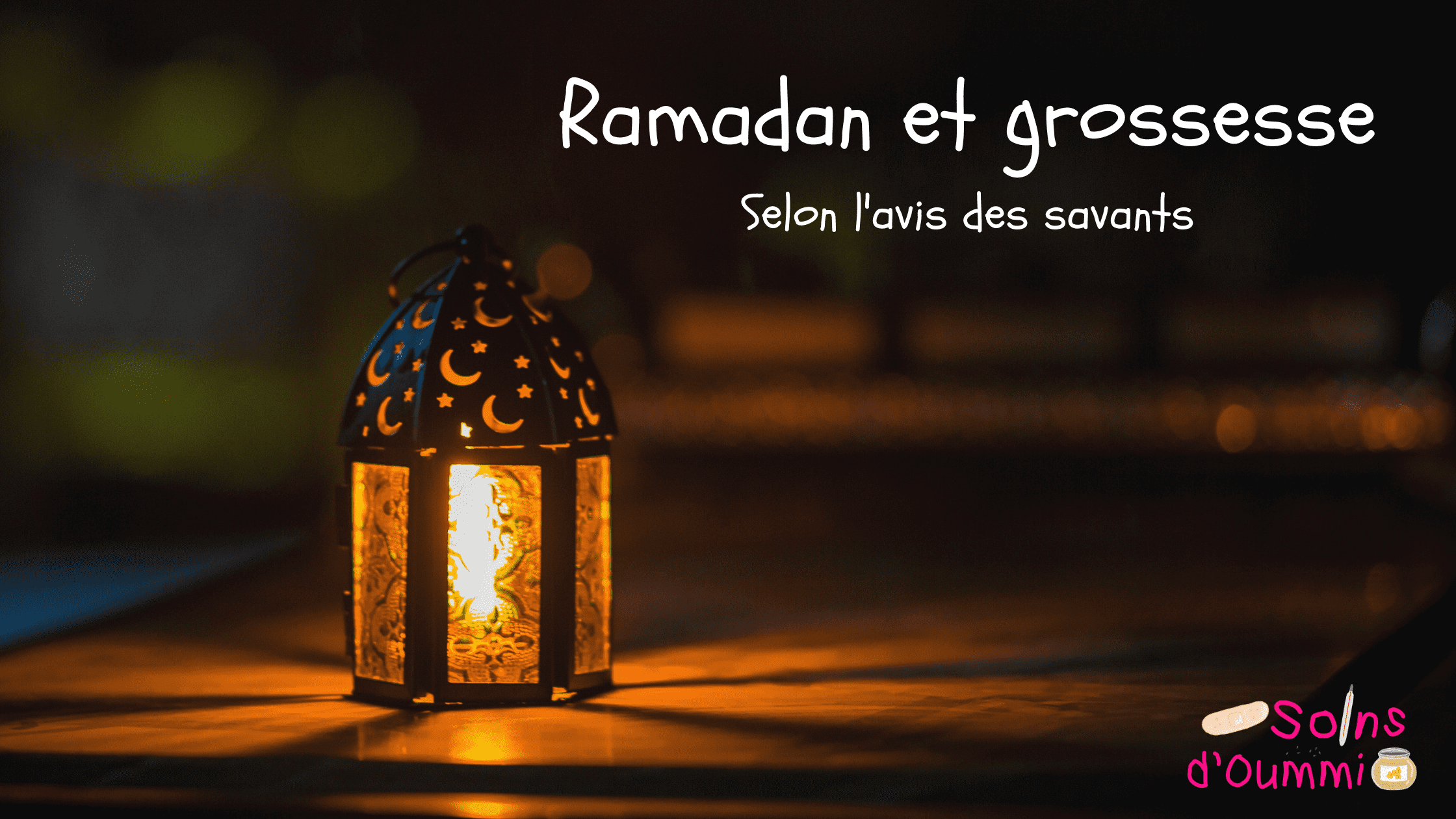 Ramadan et grossesse