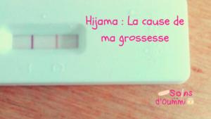 Hijama : La cause de ma grossesse