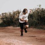 endurance event training